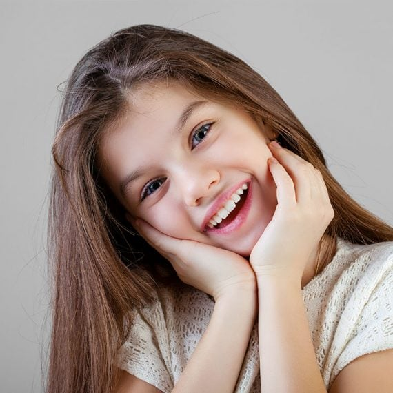 childrens dentist in bottesford
