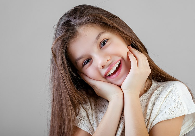 childrens dentist in nottinghamshire