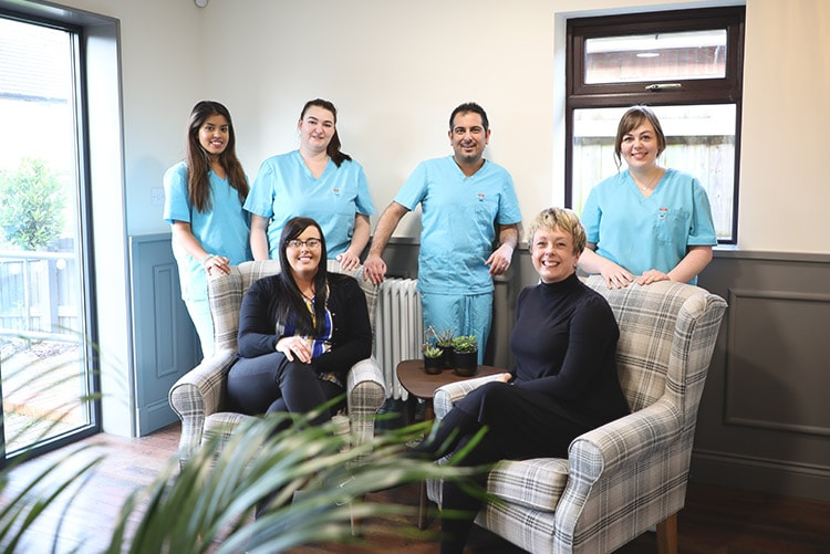 about dentist in bottesford
